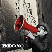 mavericks-mono