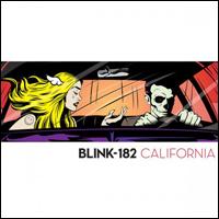 Blink182-california